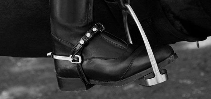 Sko, støvler & chaps