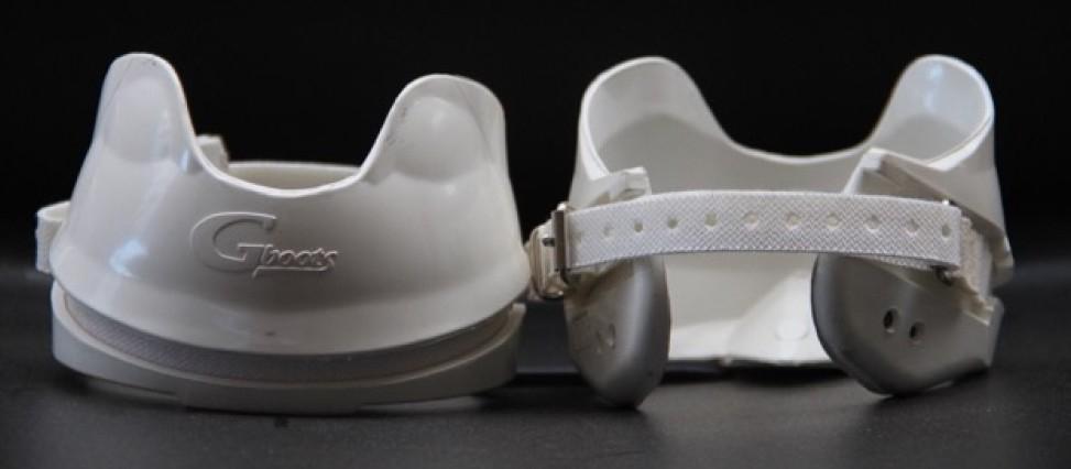 Boots og beskyttelse